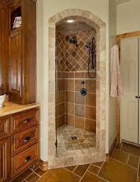 Fabulous Bathroom With Corner Shower Best 25 Corner Showers Ideas On