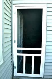 sliding screen door latch how to install a sliding screen door install screen door how to