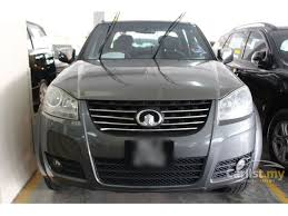 Search 21 Great Wall Cars For Sale In Malaysia