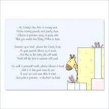 t card baby shower invitation wording baby shower gift ideas