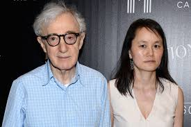 woody allen explains his paternal relationship wife soon yi woody allen explains his paternal relationship wife soon yi vanity fair