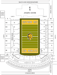 Mmroberts Stadium Seating Chart