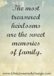 ChildhoodMemoriesLifeisSweeterByDesign For The Home Amazing Family Quotes On Pinterest