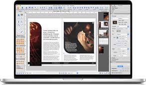 Istudio Publisher • Page Layout Software For Desktop Publishing On Mac