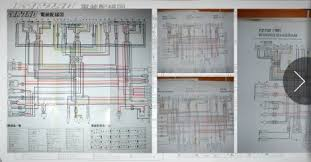 fz750 wiring diagrams 2 by carl higginson photobucket