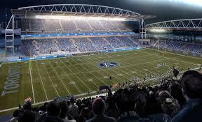 Argonauts Release Ticket Information For Inaugural Season At