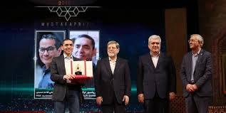 Ugur sahin is the ceo of biontech se and also a medical doctor. Farsnews Agency Winner Of Mustafa Prize In Iran Behind Leading Covid 19 Vaccine