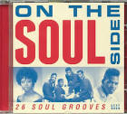 On the Soul Side: 26 Soul Grooves