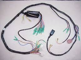 blank page main wiring harness for all 1977 and 1978 kz1000a models this harness can also be easily adapted for use on the 1977 and 1978 kz1000b models