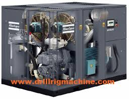 rotary screw air compressor for sale. china ingersoll rand rotary screw compressor , two stage high pressure air distributor for sale