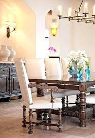 rustic spanish style furniture. Spanish Style Dining Room Furniture Set Rustic Hacienda See More