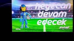 Lig TV Reklam Jeneriği (2014-2017) - YouTube