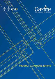 Gastite Csst Sizing Chart Product Catalogue 2018 19