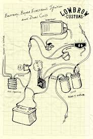 13 best motorcycle wiring images on pinterest motorcycle, html Custom Motorcycle Wiring Diagram Codes triumph british wiring diagram boyer dual coil jpg ( triumph motorcyclescustom custom motorcycle wiring diagrams