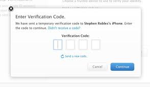 Icloud Security Code How To Manage Your Icloud Security And Apple Pay Settings