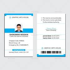 Identity Card Format For Student Id Card Size Omfar Mcpgroup Co