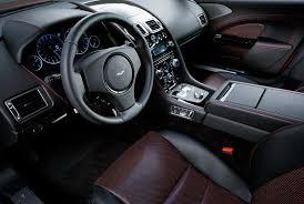 2014 2015 Aston Martin Rapide S Top Speed
