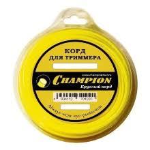 <b>Леска для триммера Champion</b> — купить в интернет-магазине ...