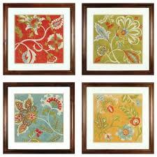 framed leaves wall art framed art set of 3 framed art sets wall art designs