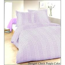gingham duvet cover blue double grey single red king size