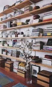 Wall Bookshelves Best 25 Wooden Wall Shelves Ideas Only On Pinterest Wood Wall