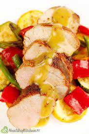 air fryer pork tenderloin recipe a
