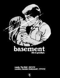 basement band logo.  Logo Add Basement To My Radar  For Band Logo