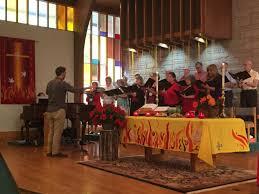 The music of the new testament church. Music Lake Oswego United Church Of Christ