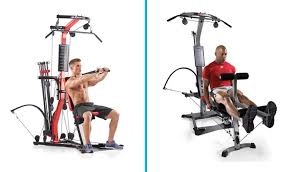 Bowflex Pr3000 Workout Chart Bowflex Pr3000 Vs Blaze Comparison Lafitness Reviews