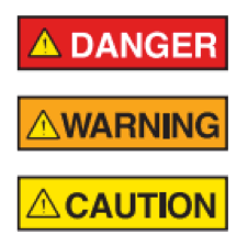 Sign Marking Requirements Grainger Industrial Supply