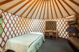 Yurt Bedroom 3 Bedroom Yurt