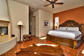 Palm Court Bedroom Furniture Sold Tarbell Offers Rancho Mirage Home With Modern Take On Santa