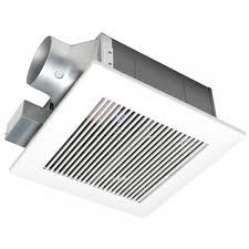 Wall Mount Bathroom Exhaust Fans Bathroom Modern Broan Bathroom Fans For Best Exhaust Design Ideas
