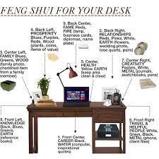feng shui your desk feng shui office