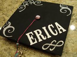 how to decorate graduation cap is that simple. Image Of: Graduation Cap Ideas Decorating How To Decorate Is That Simple