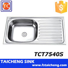 stainless steel outdoor sink. OEM Sink Supplies Outdoor 304/201 SUS Material Used Kitchen Stainless Steel With U
