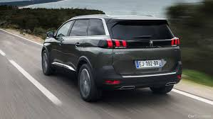 2018 peugeot 5008 suv. beautiful 5008 2018 peugeot 5008 gt on peugeot suv