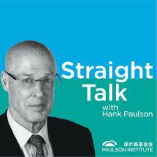 Straight Talk with Hank Paulson