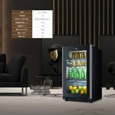 Haier / Haier LC-102DC / 102L đá lạnh hộ gia đình nhỏ tủ đông tủ lạnh mini  tủ lạnh rượu vang   Lumtics   Lumtics - Đặt hàng cực dễ - Không thể chậm trễ