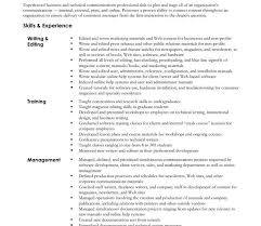 Download Grant Writer Resume