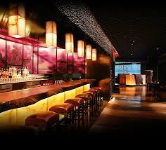 Nobu restaurant in Hong Kong