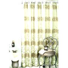 vintage fabric shower curtain graphic curtains wish bath polyester stall curta
