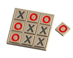 Wooden Board Games Plans tac toe game plan 34