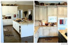 Small Picture Kitchen Cabinets Painted Black White A For Design Decorating