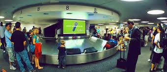 baggage claim airport.  Claim Picture Of The Property In Baggage Claim Airport A