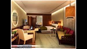 Of Bedroom Interiors Best Hotel Room Interior Design Youtube