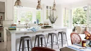 5-Star Beach House Kitchens - Coastal Living