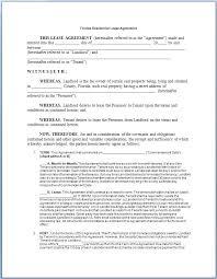 Residential Rental Agreement Custom Residential Lease Agreement Rental Form Template Tenancy Uk