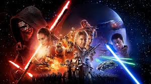 star wars the force awakens theatrical poster first look in theater exclusiveore starwars com