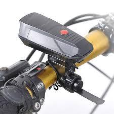 <b>Electric MTB Bicycle Air</b> Horn Ring Cycling Alarm Bell 110db Noise ...
